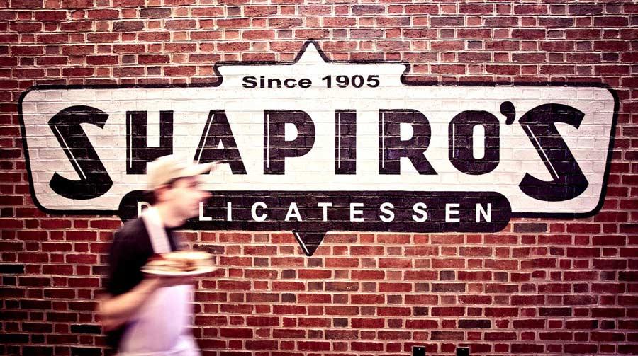 Shapiro's Delicatessen 2