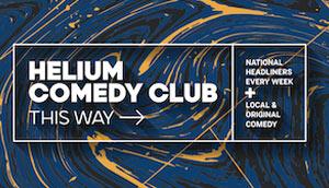 Helium Comedy Club Web Ad - Sponsored 040119