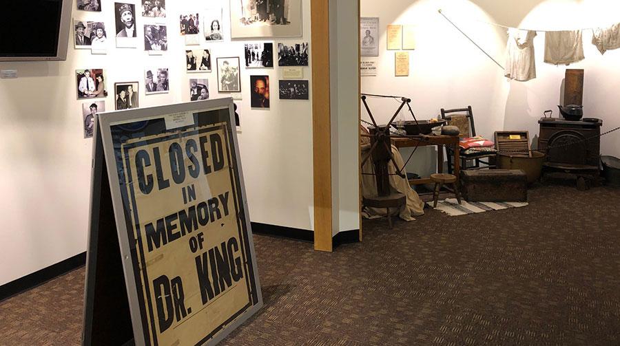 Crispus Attucks Museum 4