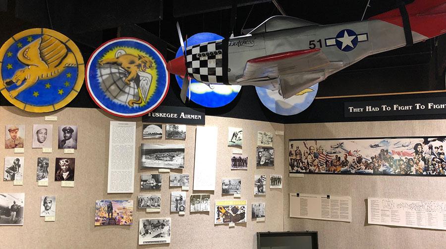 Crispus Attucks Museum 5