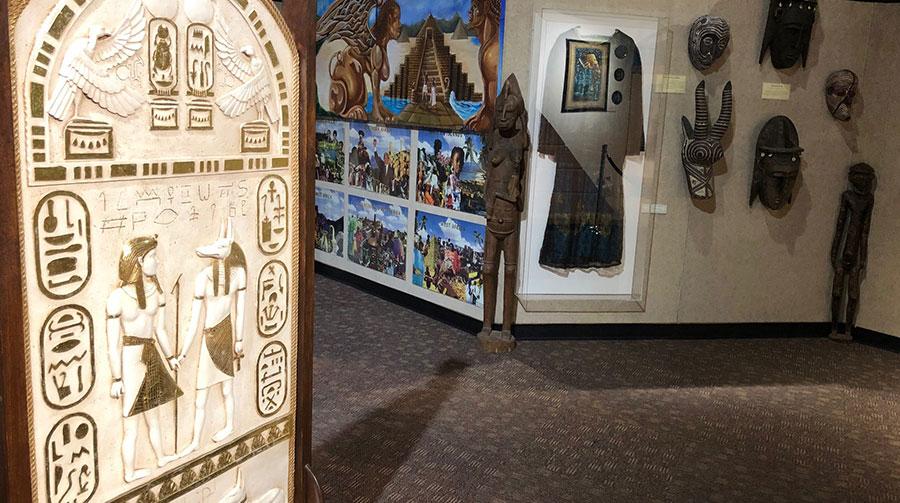 Crispus Attucks Museum 7