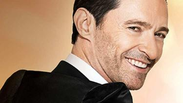 Hugh Jackman - The Man. The Music. The Show.