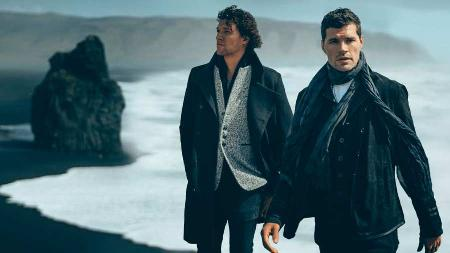 For King & Country - Burn the Ships World Tour