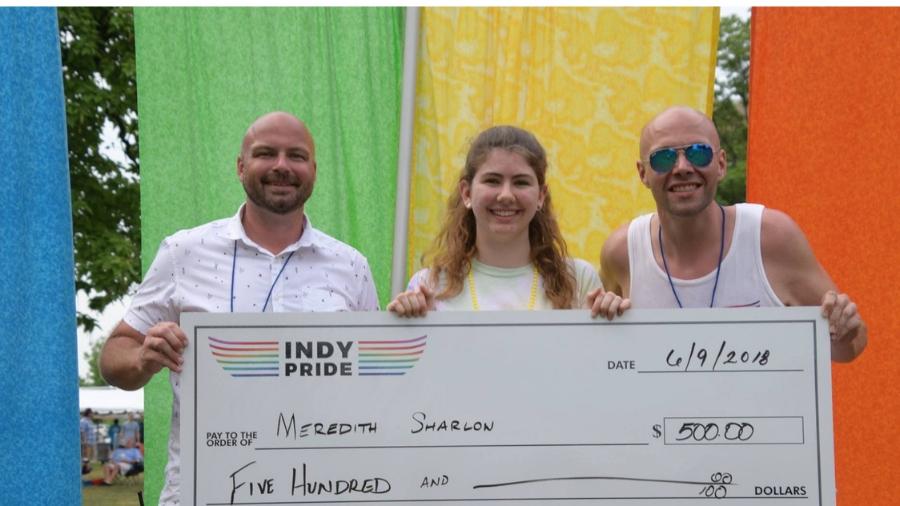 Indy Like a Local: Chris Handberg