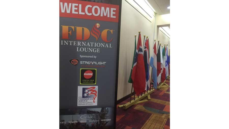 The International Center 1