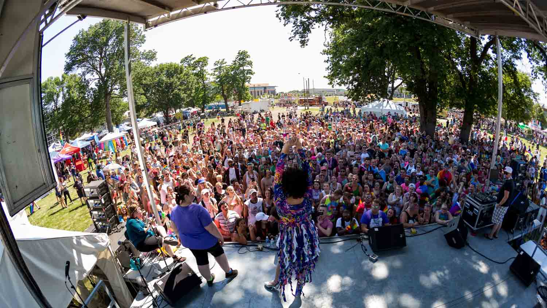 Indy Pride Week and Festival