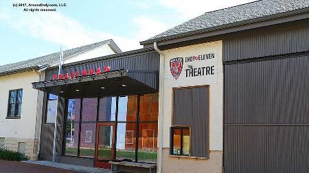 IndyFringe Indy Eleven Theatre