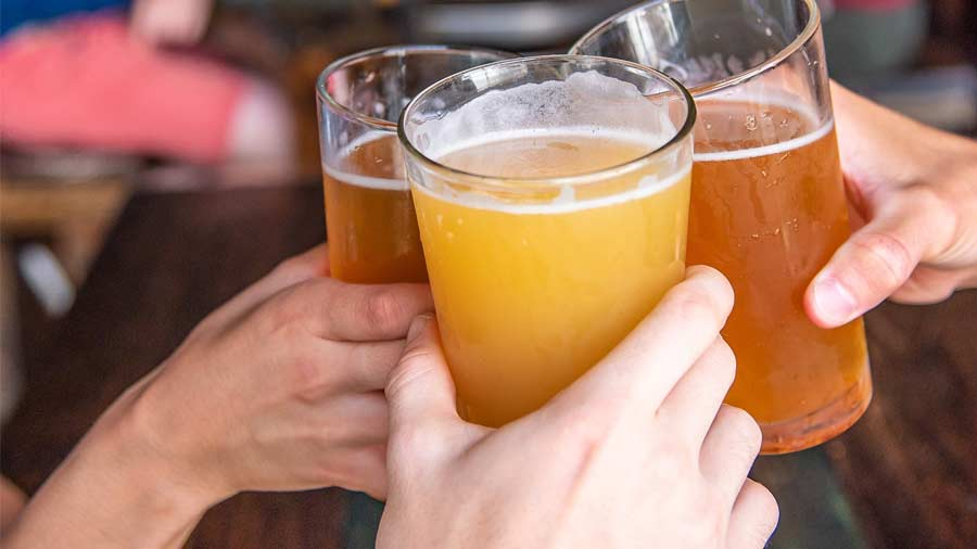 Ellison Brewery and Spirits