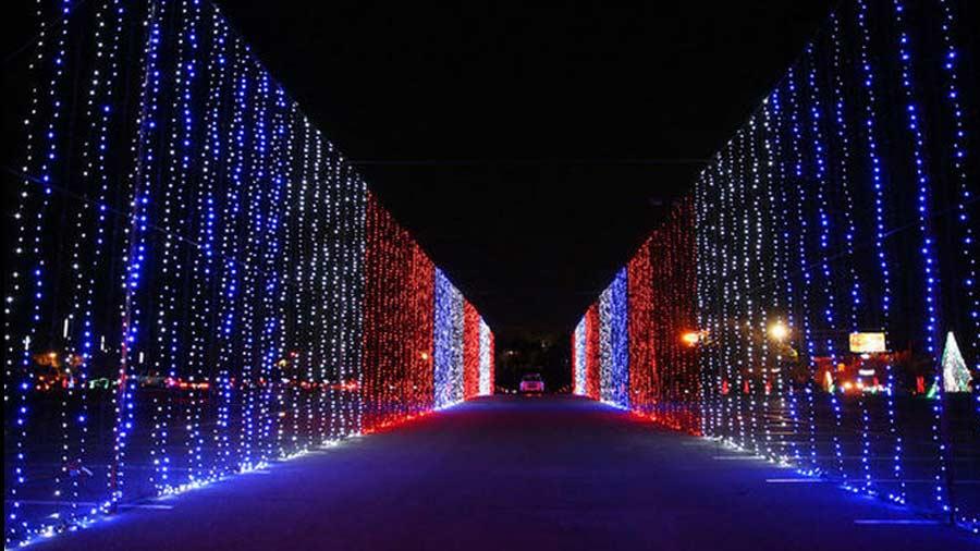 Christmas Nights of Lights 2