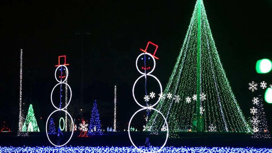 Christmas Nights of Lights 5