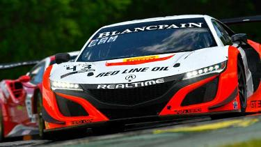 Intercontinental GT Challenge Powered by Pirelli Sports Car Championship/GT World Challenge America