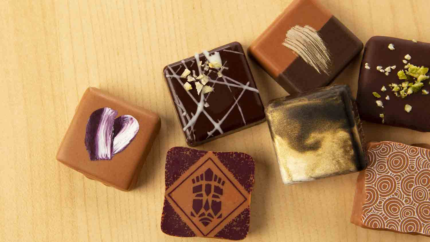 DeBrand Fine Chocolates 23