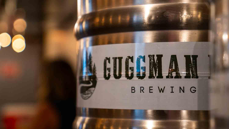 Guggman Haus Brewing Co. 2