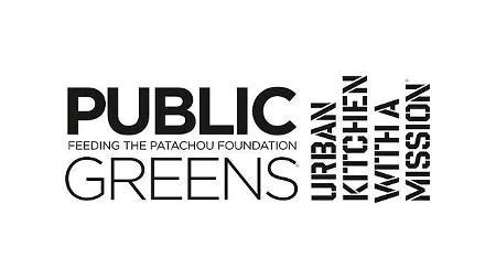 Public Greens Urban Kitchen Downtown