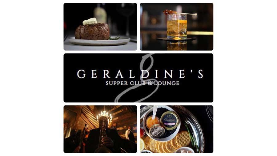 Geraldine's Supper Club & Lounge 3