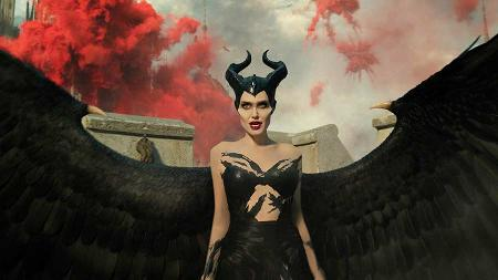 Maleficent - Mistress of Evil - The IMAX Experience