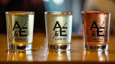 Ash & Elm Cider Company