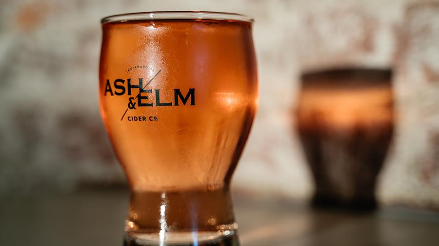 Ash & Elm Cider Company 8