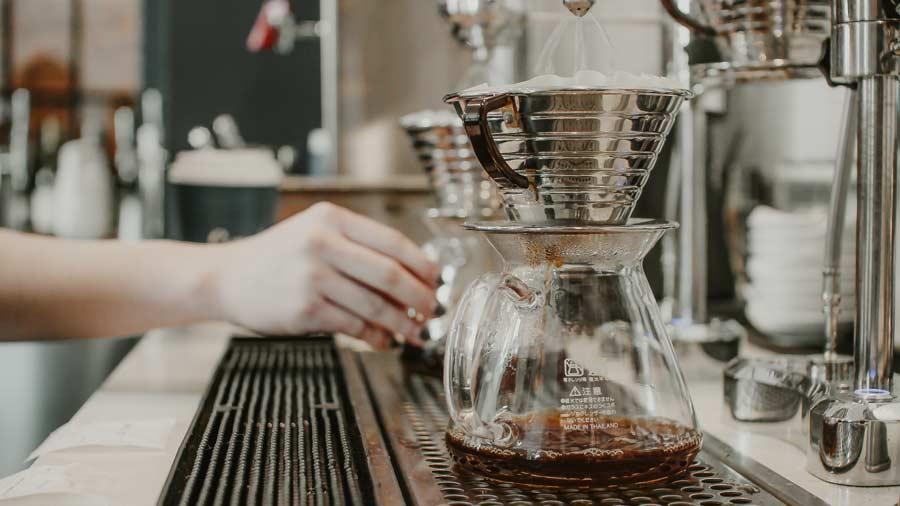 Tinker Coffee Co. 2