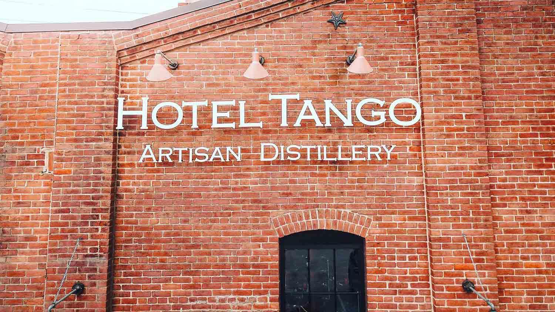 Hotel Tango Distillery 3