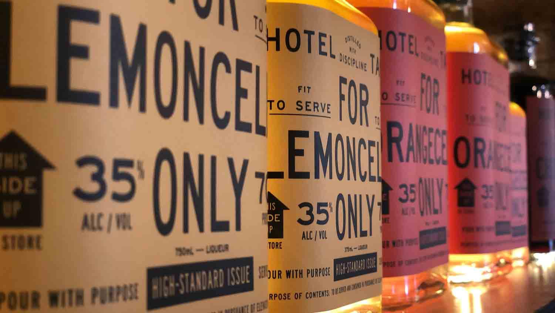 Hotel Tango Distillery 6
