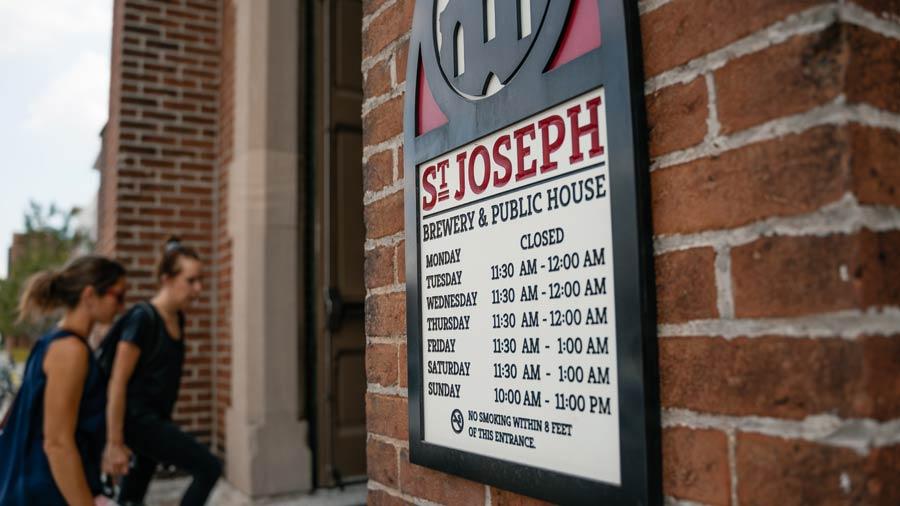 St. Joseph Brewery & Public House 4