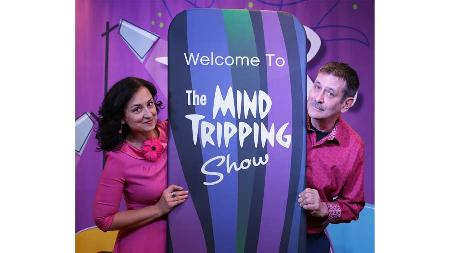 Mind Tripping Show - A Comedy with a Psychological Twist
