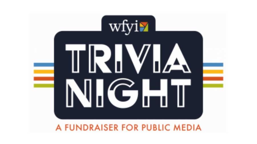 WFYI Trivia Night