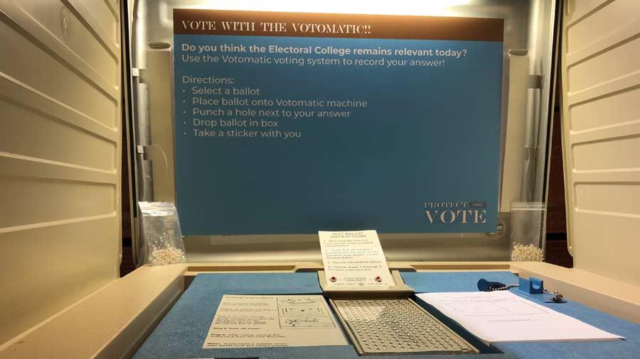Protect the Vote 2
