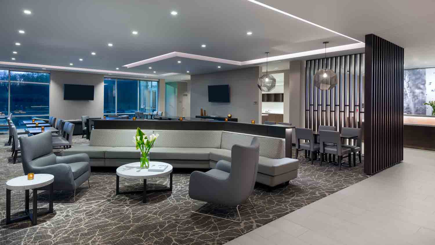 SpringHill Suites by Marriott Indianapolis-Westfield 1