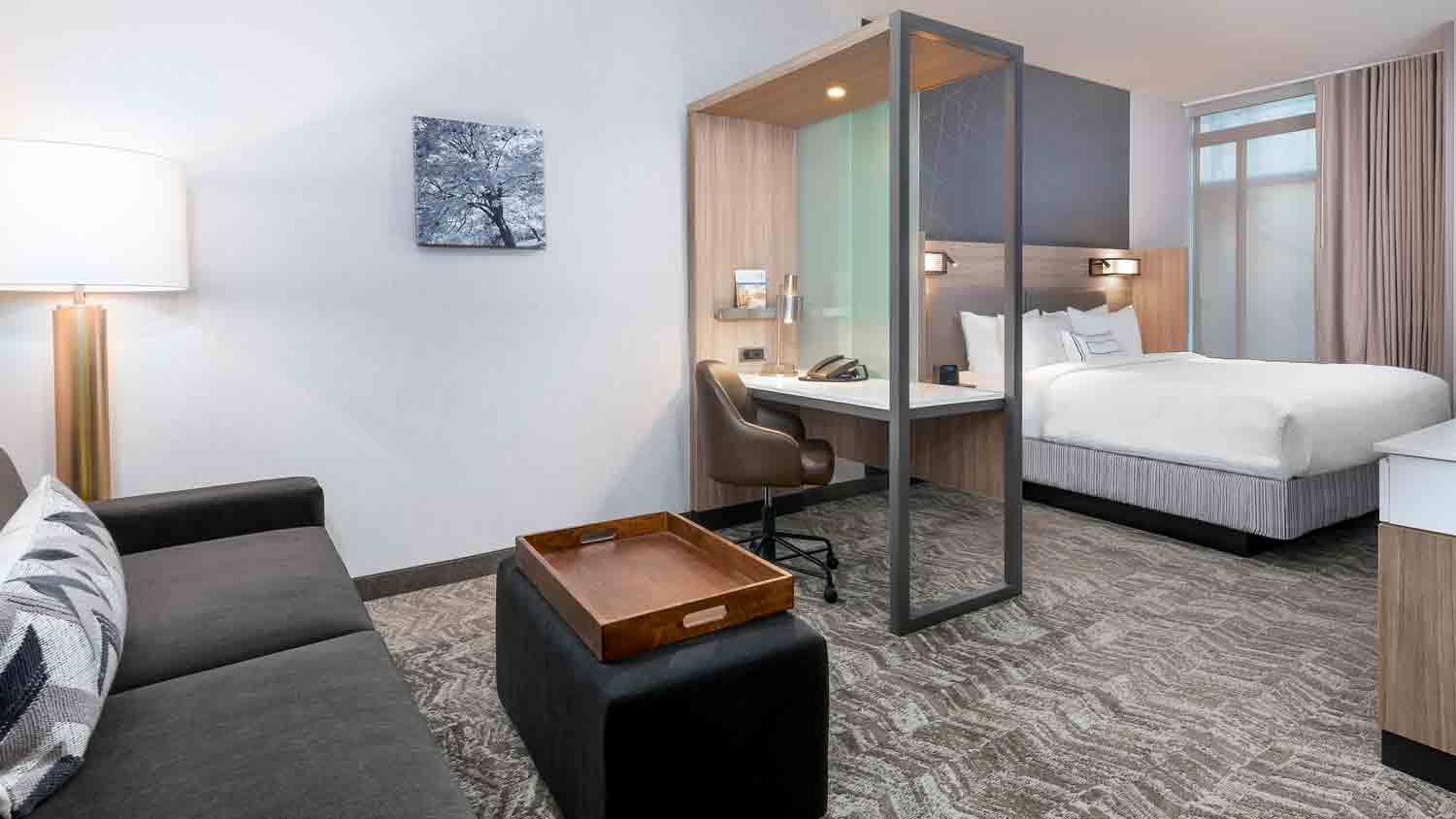 SpringHill Suites by Marriott Indianapolis-Westfield 4