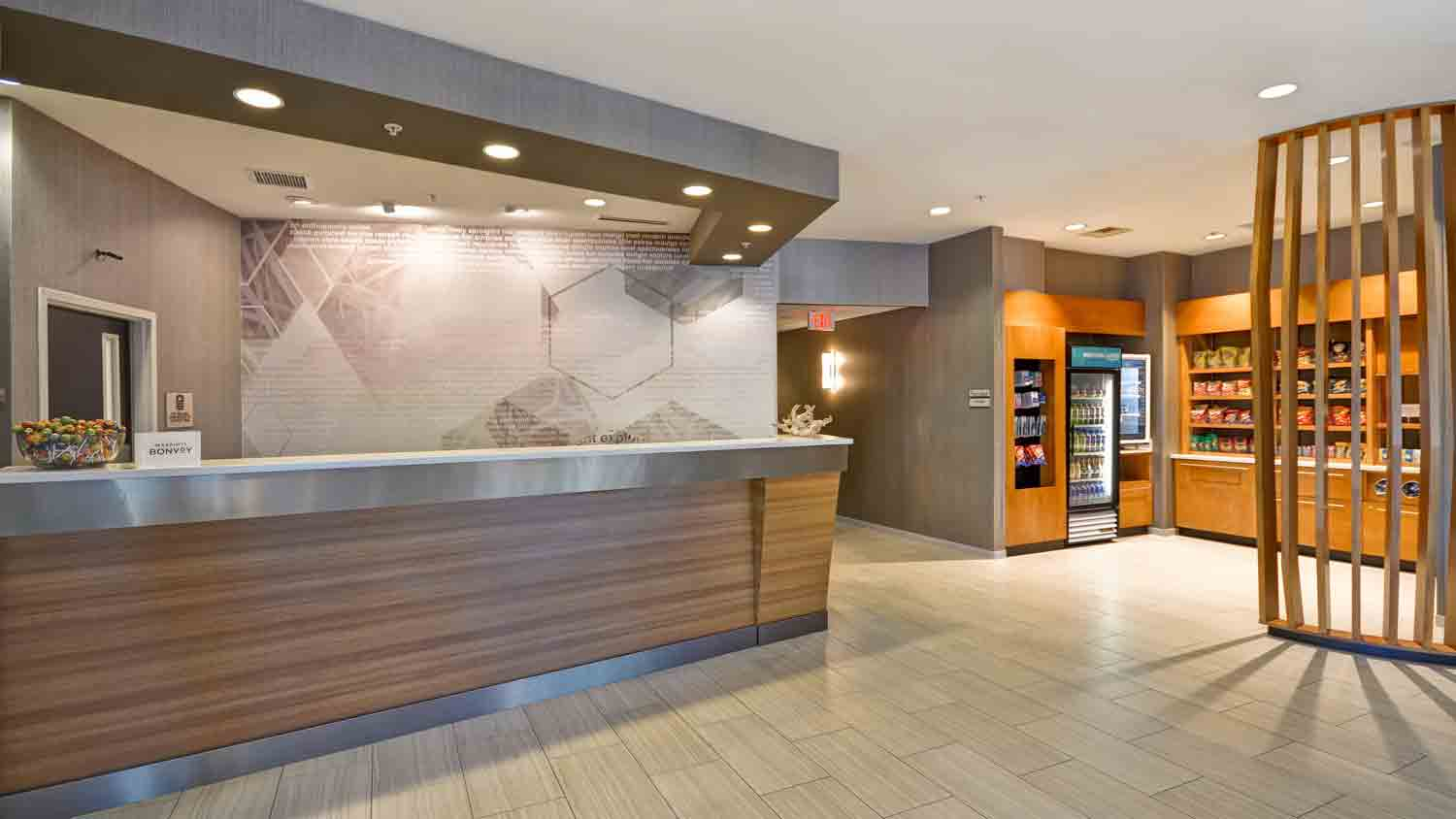 Springhill Suites - Indianapolis Airport Plainfield 1