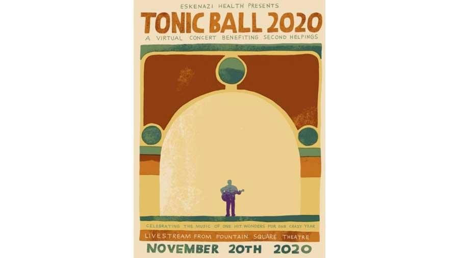 Tonic Ball 1