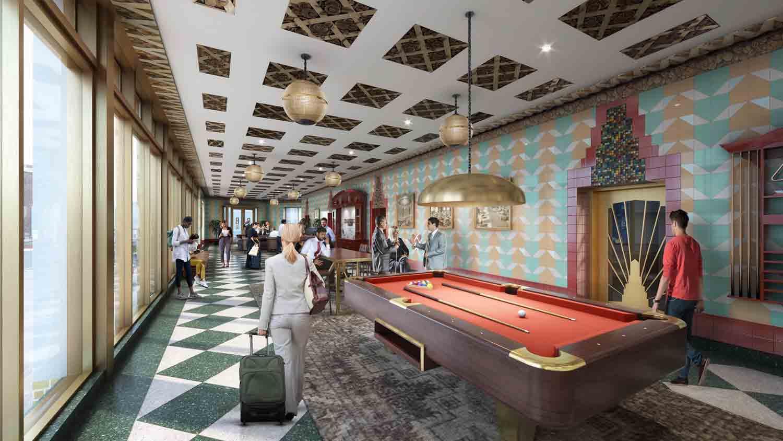 Bottleworks Hotel 7