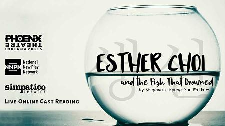 Esther Choi and the Fish That Drowned