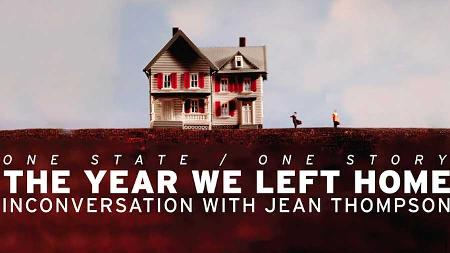 INconversation with Jean Thompson
