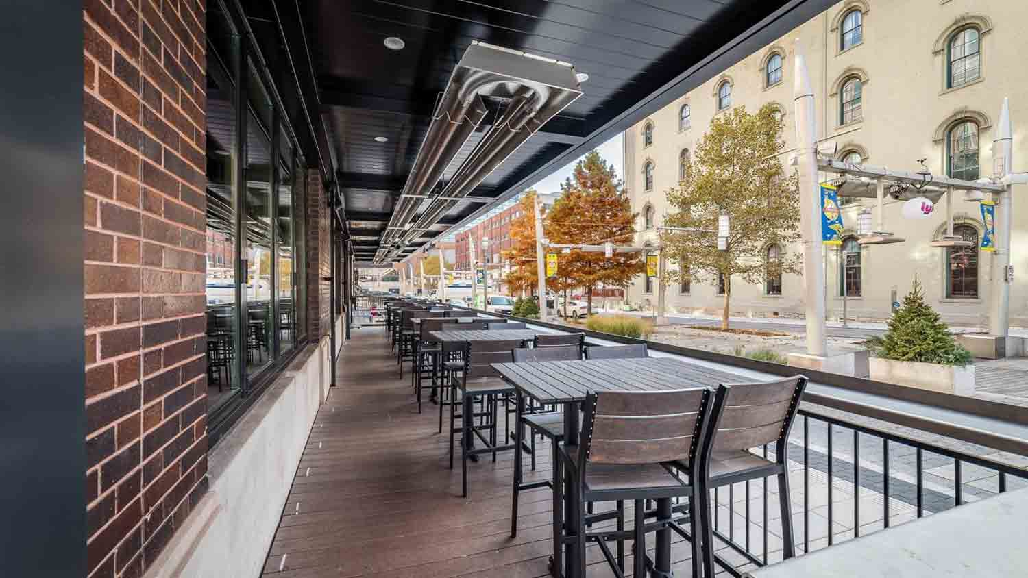 The District Tap - Downtown 2