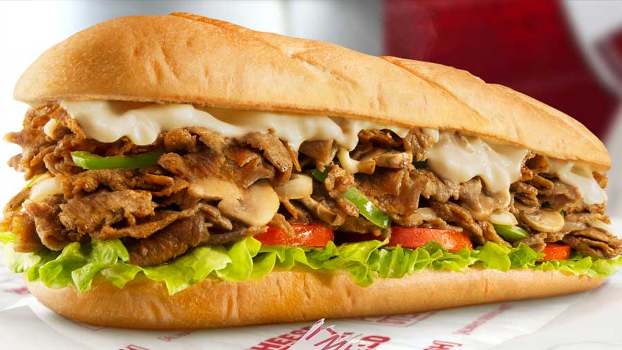 Charley's Philly Steaks 1