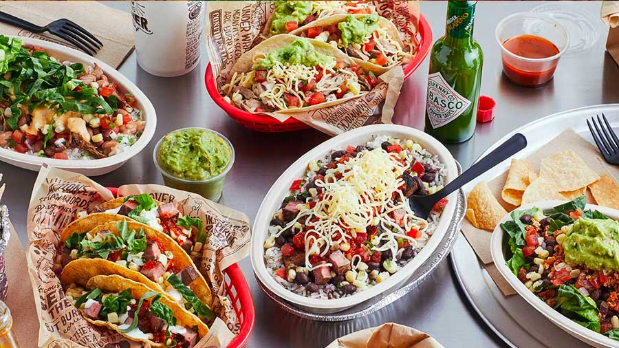Chipotle Mexian Grill