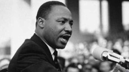 Dr. Martin Luther King Jr. Day of Celebration