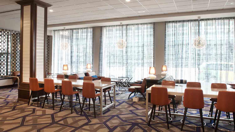 Sheraton Indianapolis City Centre Hotel 9
