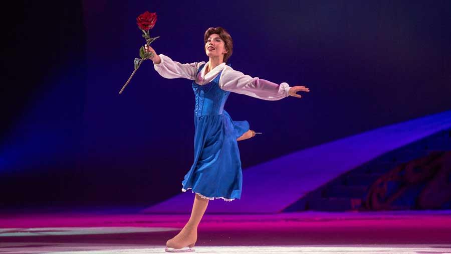 Disney On Ice Presents Dream Big 5