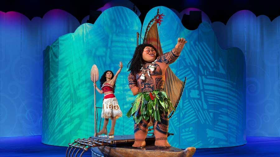 Disney On Ice Presents Dream Big 8
