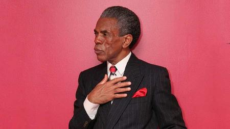 Andre De Shields - Old Dawg, New Tricks