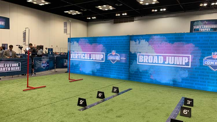 NFL Scouting Combine 5
