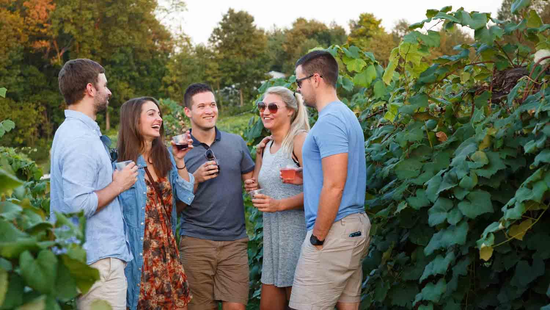 Mallow Run Winery 3