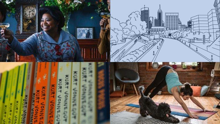 19 Indy-Inspired Ways to Unwind