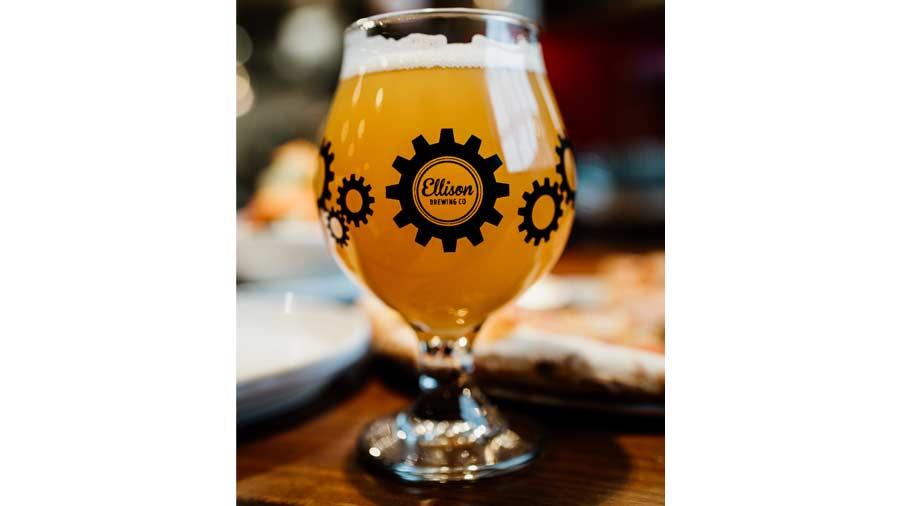 Ellison Brewery and Spirits 2
