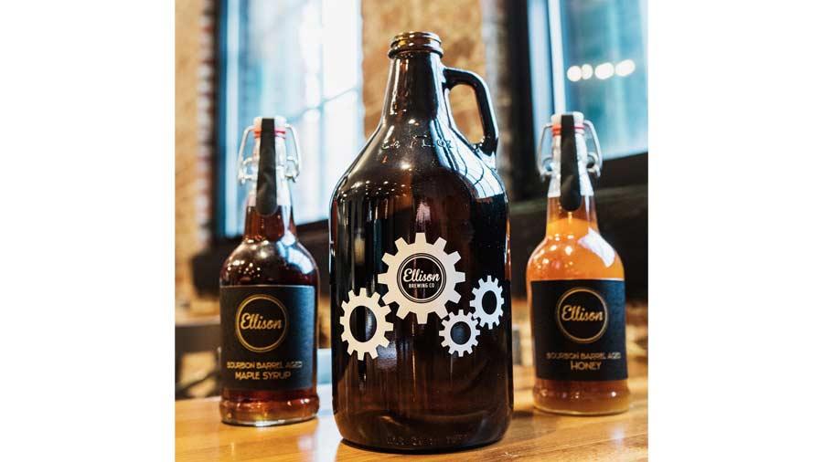Ellison Brewery and Spirits 6