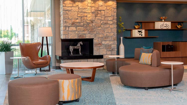 Fairfield by Marriott Indianapolis Carmel 4